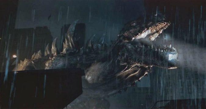 Roland Emmerich's Godzilla 1998